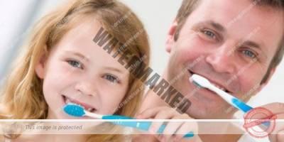 1 - فراتر از پوسیدگی دندان: چرا بهداشتدهان اهمیت دارد؟