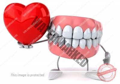 13 - عفونت لثه و بیماری قلبی