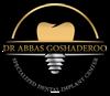 دکتر عباس گشاده رو متخصص ایمپلنت لوگو