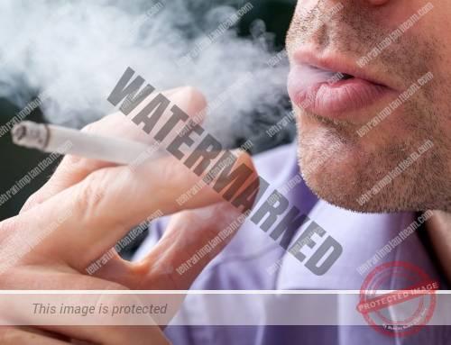 تاثیر سیگار و الکل بر ایمپلنت