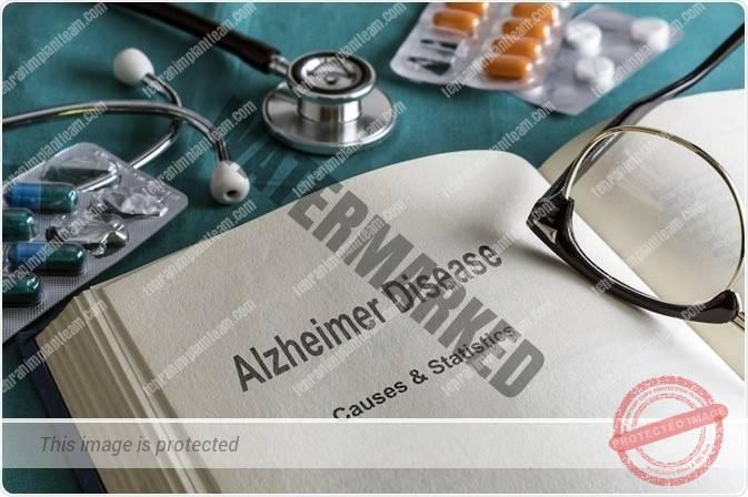4 1 - عدم درمان عفونت لثه دلیلی بر پیشرفت آلزایمر